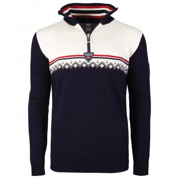 Dale of Norway - Lahti Sweater - Merino sweater