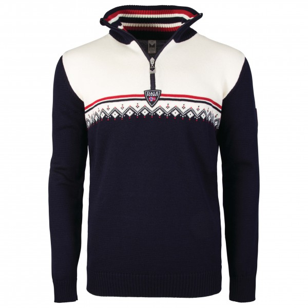 Dale of Norway - Lahti Sweater - Pull-over en laine mérinos