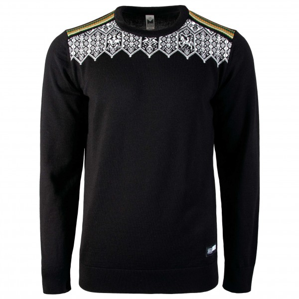 Dale of Norway - Lillehammer Sweater - Merinovillapulloveri