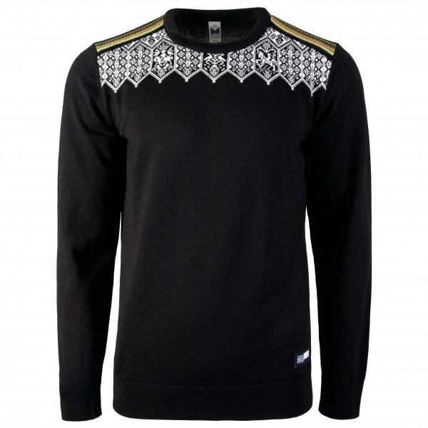 Dale of Norway - Lillehammer Sweater - Merinovillapulloverit
