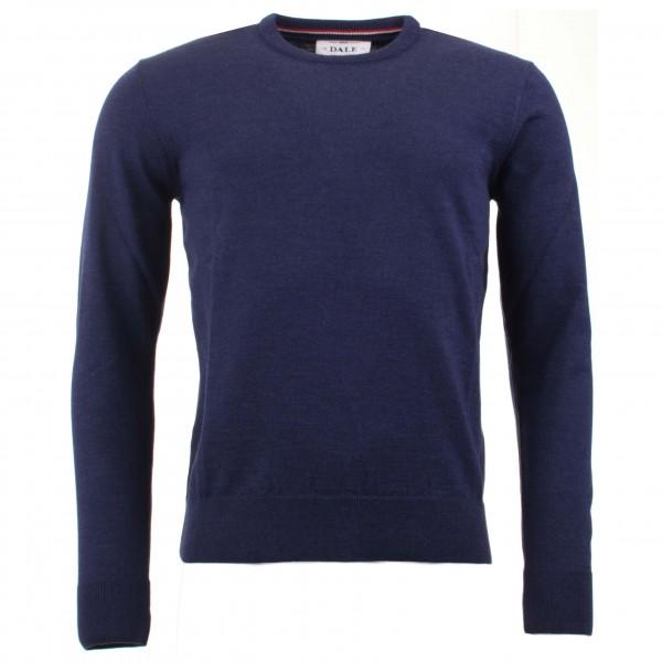 Dale of Norway - Magnus Sweater - Merinovillapulloverit