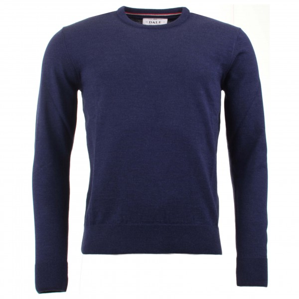 Dale of Norway - Magnus Sweater - Pull-over en laine mérinos