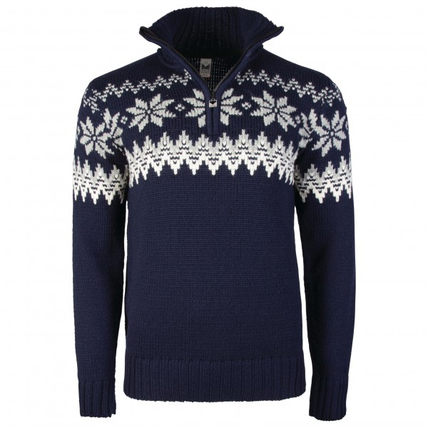 Dale of Norway - Myking - Merino sweater