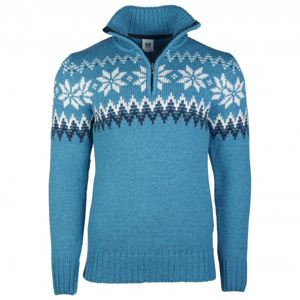 Dale of Norway - Myking - Pull en laine mérinos