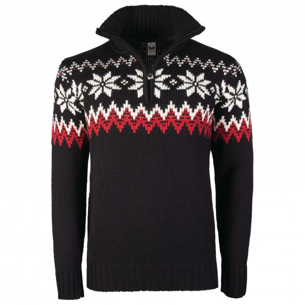 Dale of Norway - Myking - Pull-over en laine mérinos