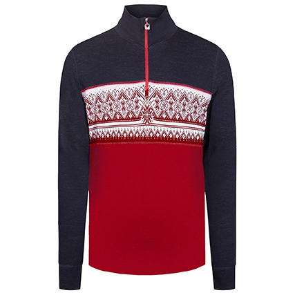 Dale of Norway - Rondane - Pull-over en laine mérinos
