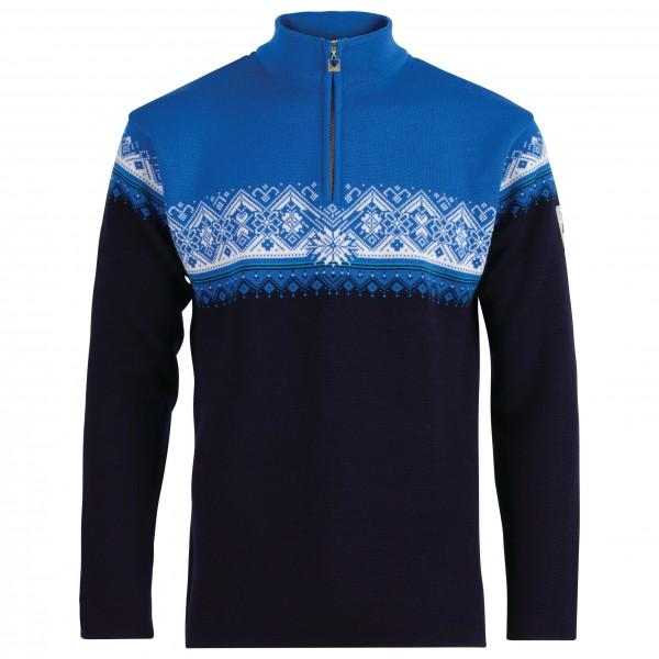 Dale of Norway - St. Moritz - Jerséis de lana merina