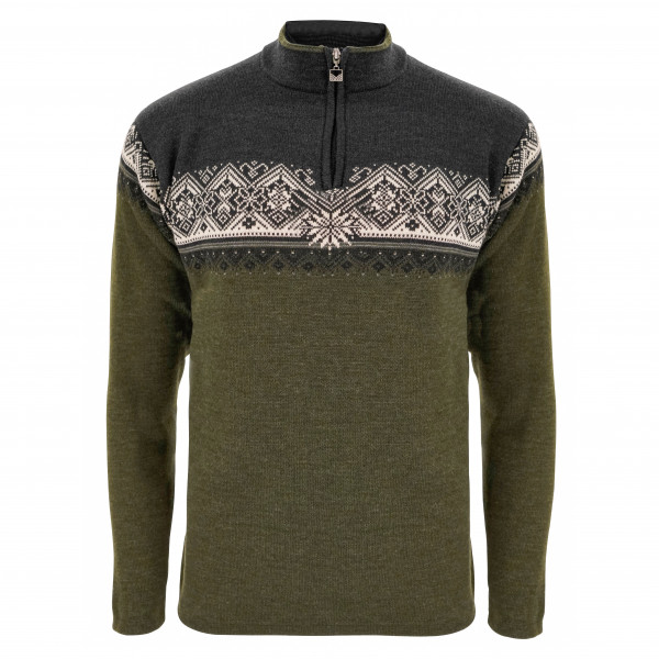 Dale of Norway - St. Moritz - Pull-overs en laine mérinos