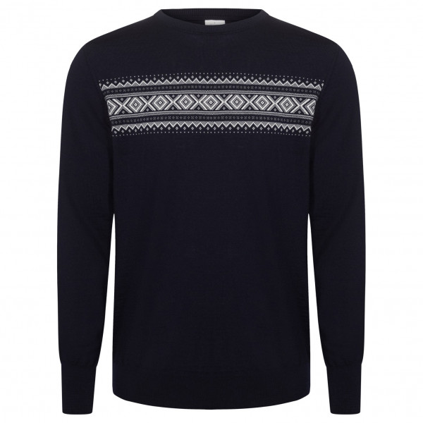 Dale of Norway - Sverre - Merino sweater