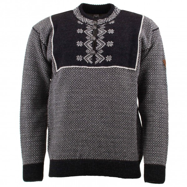 Dale of Norway - Valdres Unisex Sweater - Merino trui