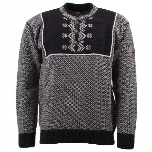 Dale of Norway - Valdres Unisex Sweater - Merino jumpers