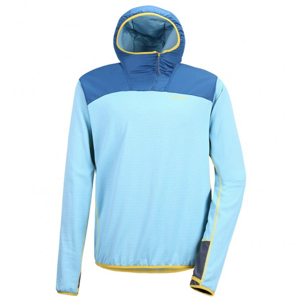 Pyua - Bounce-Y - Pull-overs polaire