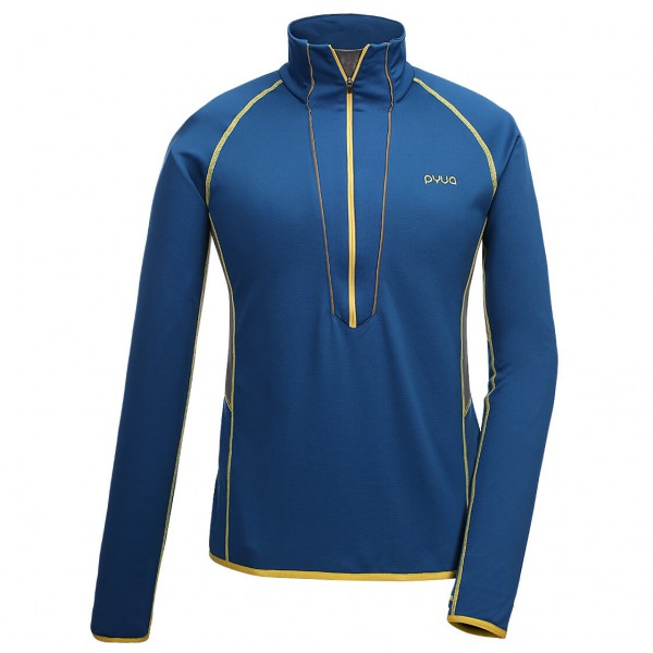 Pyua - Rush-Y - Pull-overs polaire