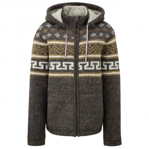 Sherpa - Kirtipur Sweater - Villatakki