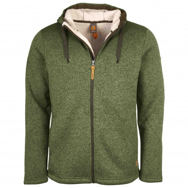 Elkline - Garage - Fleece jacket
