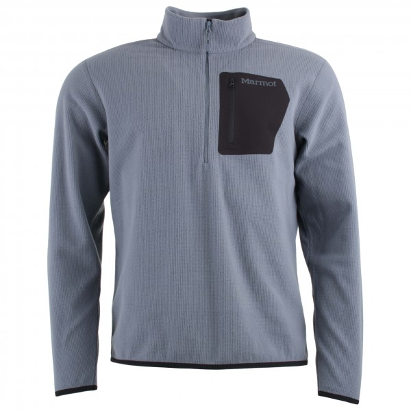 Marmot - Rangeley 1/2 Zip - Fleecepullover