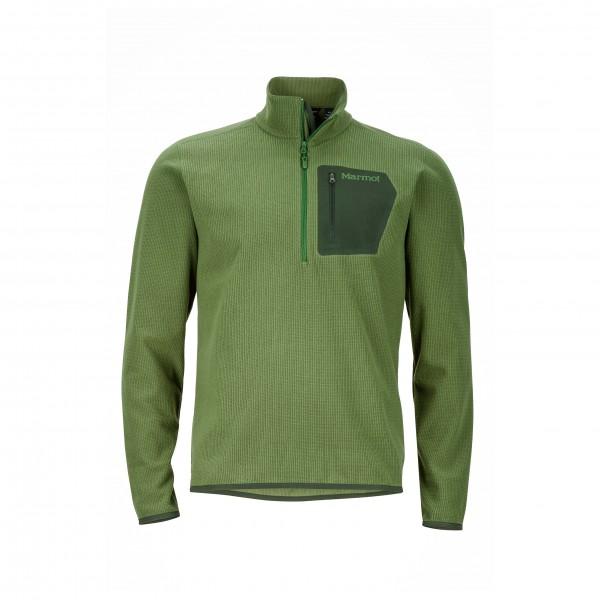 Marmot - Rangeley 1/2 Zip - Fleece jumpers