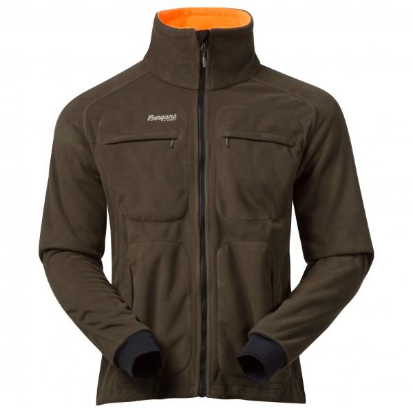 Bergans - Rana Reversible Jacket - Fleecetakki