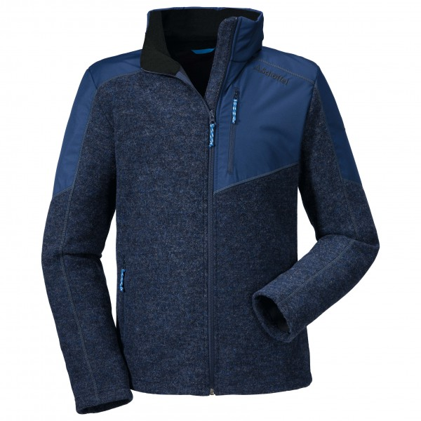 Schöffel - Fleece Jacket Luzern - Fleecejacke