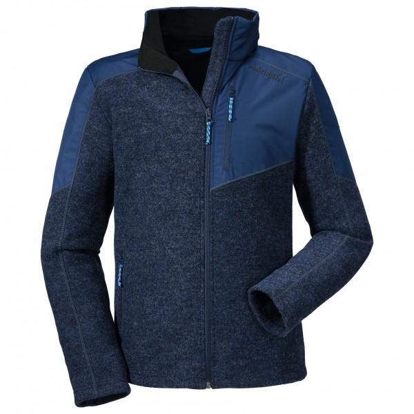 Schöffel - Fleece Jacket Luzern - Fleecetakki