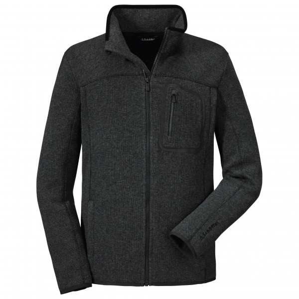 Schöffel - Fleece Jacket Neapel - Villatakki
