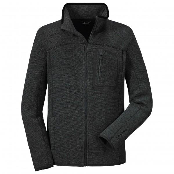 Schöffel - Fleece Jacket Neapel - Wool jacket