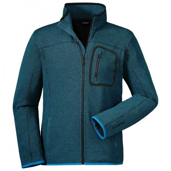 Schöffel - Fleece Jacket Neapel - Wollen jack