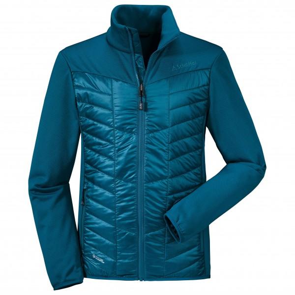 Schöffel - Hybrid Zipin! Jacket Rom - Fleecetakki
