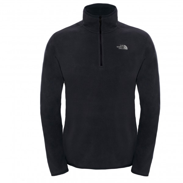 The North Face - 100 Glacier 1/4 Zip - Fleece jumpers