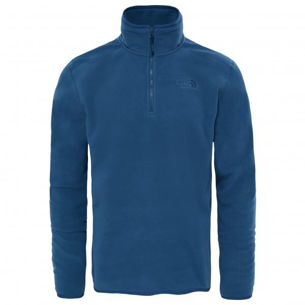 The North Face - 100 Glacier 1/4 Zip - Fleece pullover