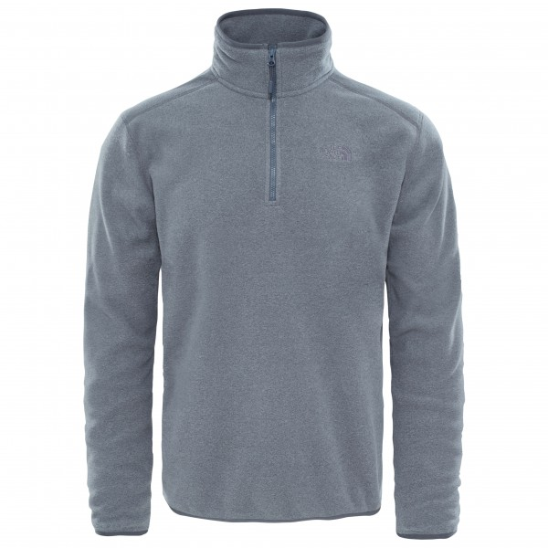 The North Face - 100 Glacier 1/4 Zip - Fleecesweatere