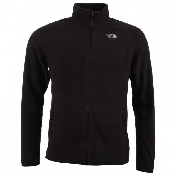 The North Face - 100 Glacier Full Zip - Fleecejack
