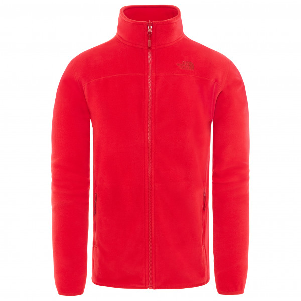100 Glacier Full Zip - Fleece jacket