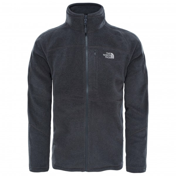 The North Face - 200 Shadow Full Zip - Fleecejakke