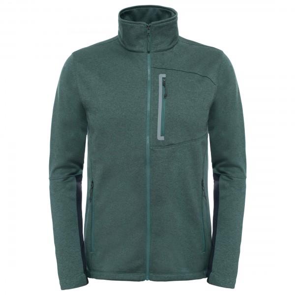 The North Face - Canyonlands Full Zip - Fleece jacket