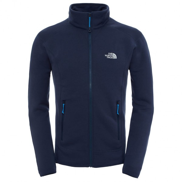 The North Face - Flux Jacket - Fleecetakki