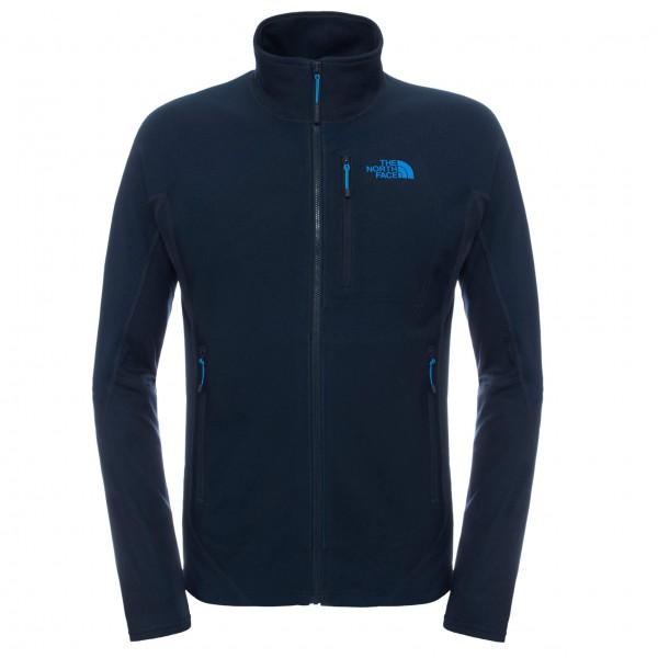 The North Face - Fuseform Dolomiti Full Zip - Fleece jacket
