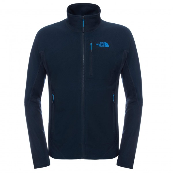 The North Face - Fuseform Dolomiti Full Zip - Veste polaire