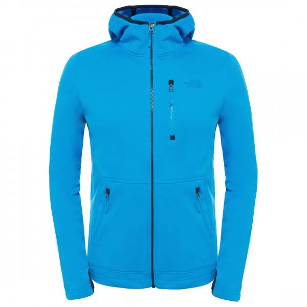The North Face - Rafford Full Zip Hoodie - Fleece jacket