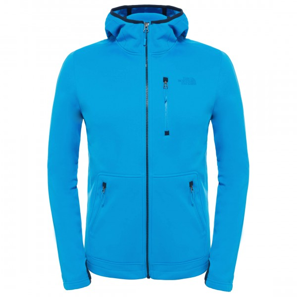 The North Face - Rafford Full Zip Hoodie - Fleecetakki