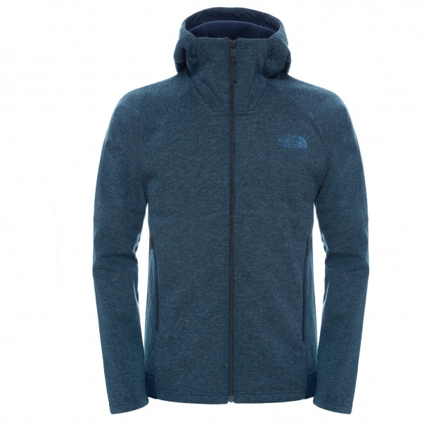 The North Face - Trunorth Hoodie - Fleece jacket