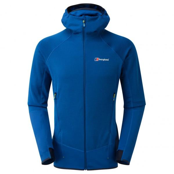 Berghaus - Extrem 7000 Hoody Jacket - Fleecejacke