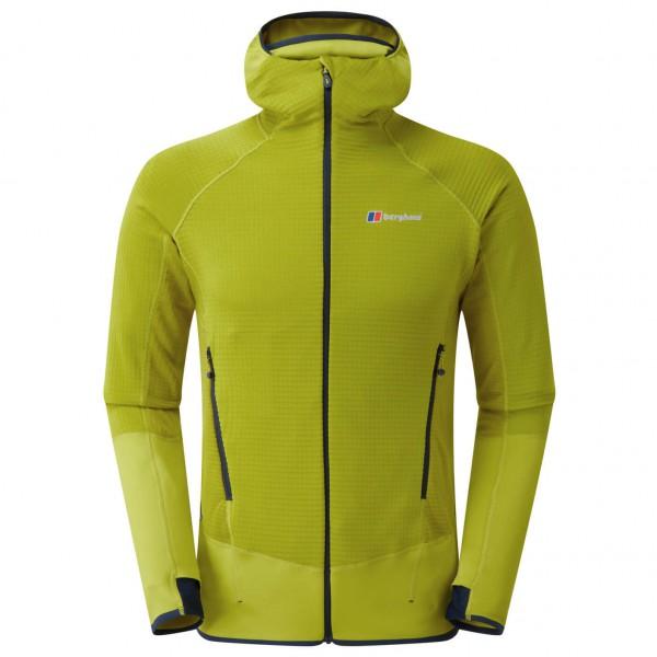 Berghaus - Extrem 7000 Hoody Jacket - Fleecejakke