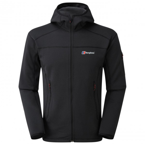 Berghaus - Pravitale 2.0 Hooded Fleece Jacket - Veste polair