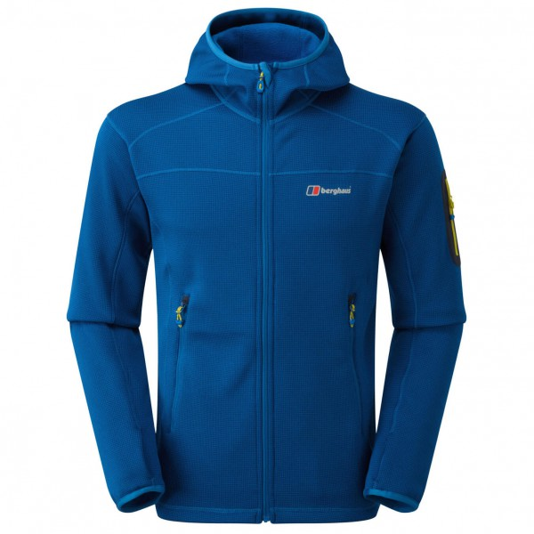 Berghaus - Pravitale 2.0 Hooded Fleece Jacket - Fleece jacket