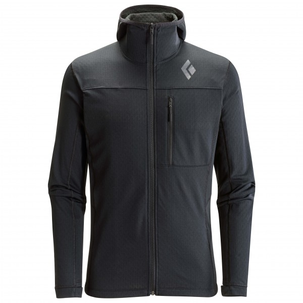 Black Diamond - Coefficient Hoody - Fleecejacke