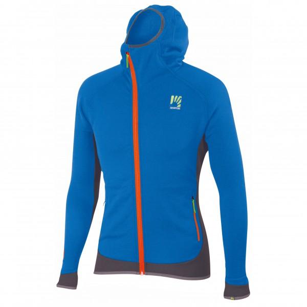 Karpos - Vezzana Hoodie - Fleece jacket