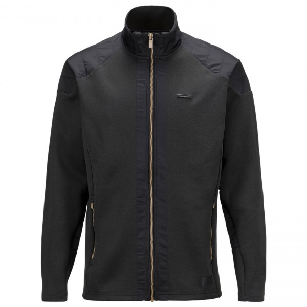 Peak Performance - Como Mid Zipper - Fleecejacke