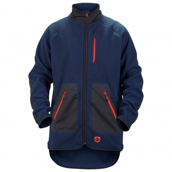 Sweet Protection - Lumberjack Fleece Jacket - Fleecejack