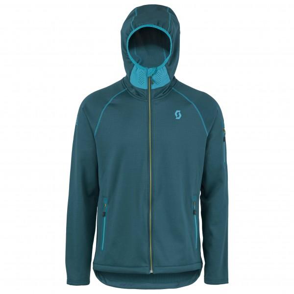 Scott - Jacket Defined Plus - Fleece jacket